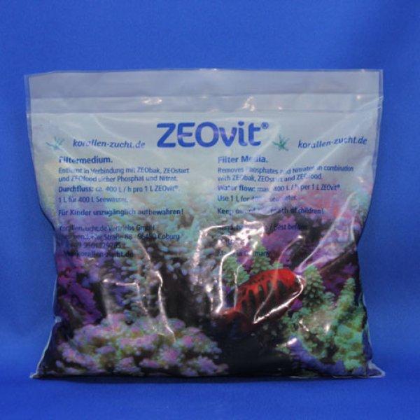 画像1: ZEOvit ゼオビットメディア  1000ml (1)
