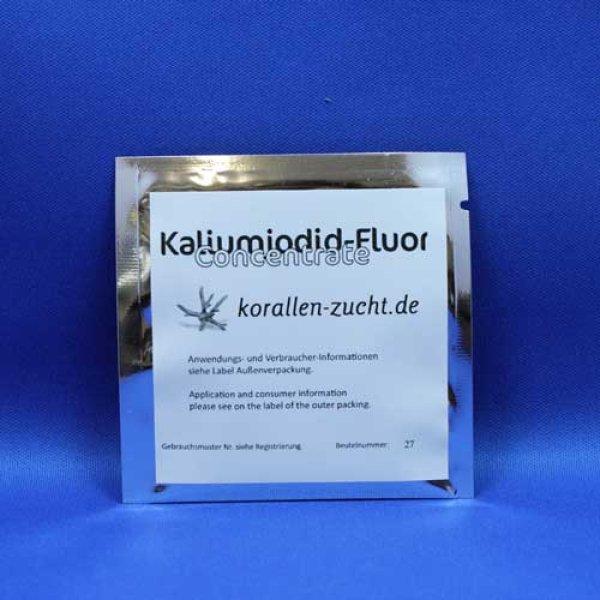 画像1: Automatic Elements Potassium Iodide オートマチックエレメント ポタシウムアイオディン (1)