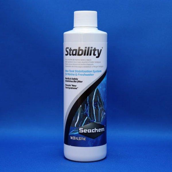 画像1: Seachem Stability スタビリティ 250ml (1)