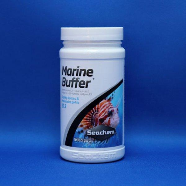 画像1: Seachem MarineBuffer マリンバッファー 250g (1)