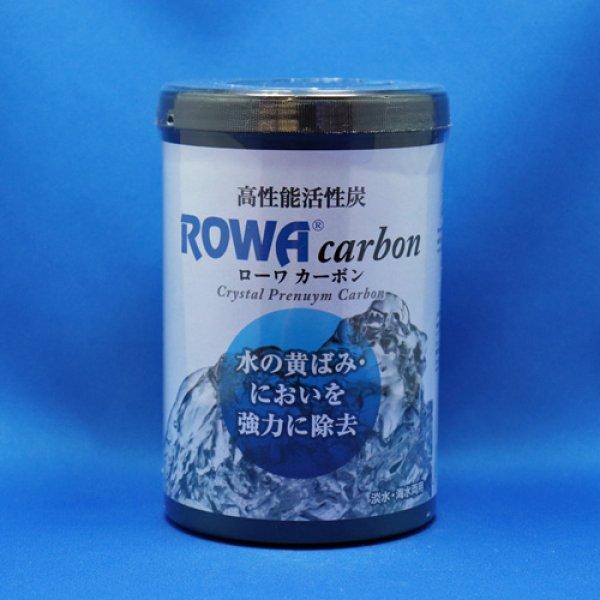 画像1: ROWA Carbon ローワカーボン 1000ml (1)