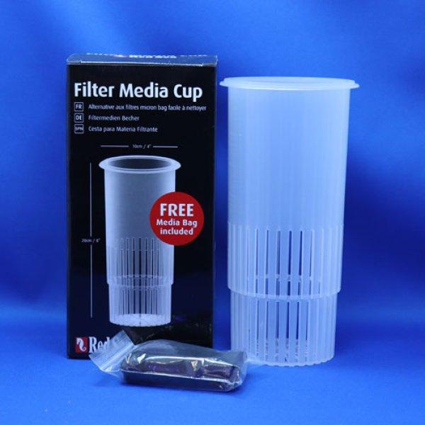 画像1: Reefer用 フィルターメディアカップ (1)